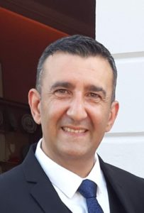 Patrick Chambraud
